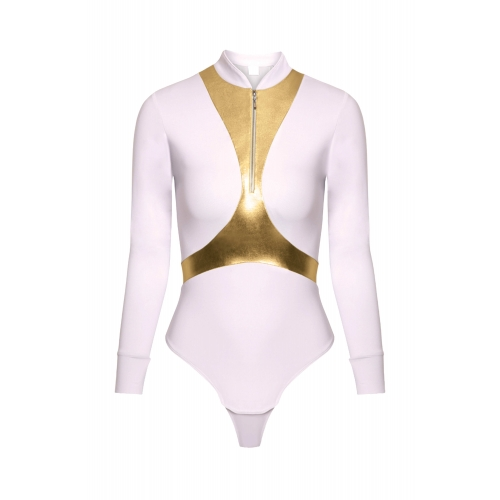 HS PREMIUM LIMITED RIDING BODYSUIT
